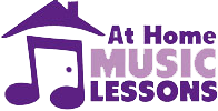 At Home Music Lessons